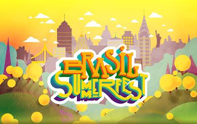 Brasil Summerfest 2012
